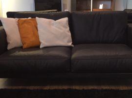 Sofa Blues