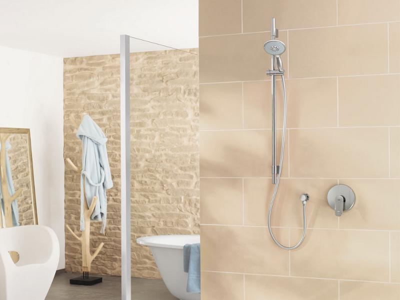 Grohe Prysznice Armatura łazienkowa Sanimex