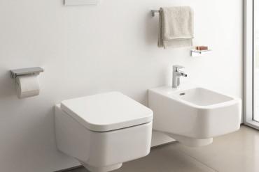 Laufen Pro S - miska WC i bidet