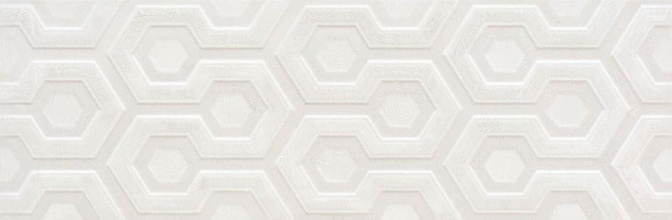 Saloni Cast Axis Ceniza - płytka ceramiczna 30 x 90 cm