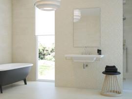 Saloni Cast płytki łazienkowe