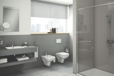 Vitra S20 - ceramika łazienkowa