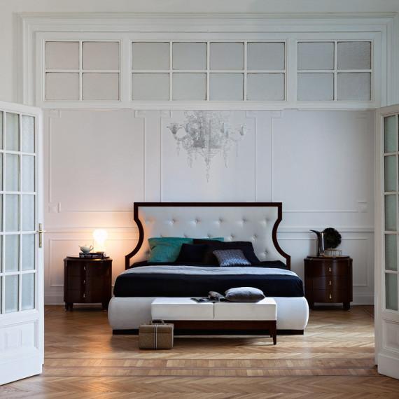 Nowość: łóżko Selva Royale