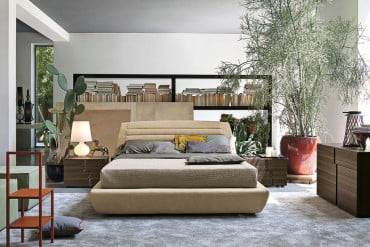 Tomasella Sevilla łóżko, meble do sypialni