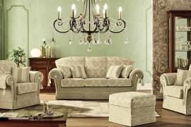 Nostalgia Sofa