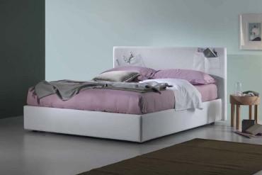 Łóżko Henner