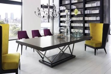 Stół Waldorf
