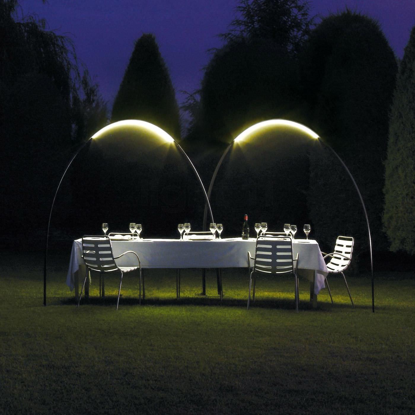 Vibia Halley lampa ogrodowa - oświetlenie -Sanimex