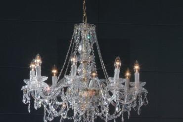 Lampa Toledo