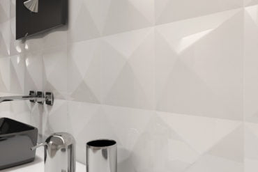 Dune Shapes Płytki Ceramiczne Z Efektem 3d Sanimex