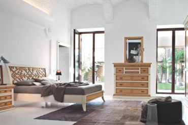 Sypialnia Florenzia