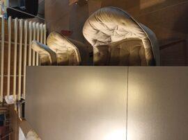 Calligaris krzesło Iglo Soft