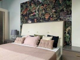 Sypialnia Delano - zmiana ekspozycji