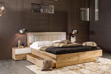 Sypialnia V-Pur