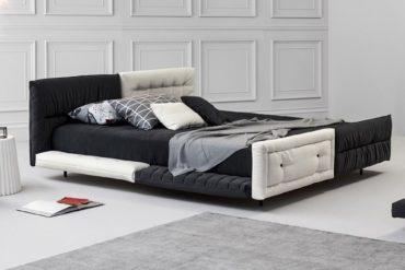 Łóżko Alvar