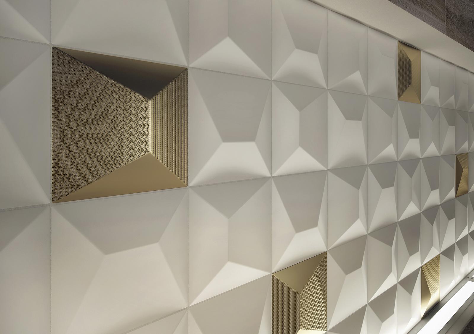 Dune Multishapes Shapes Płytki 3d Nowość W Ofercie