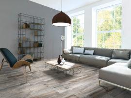 Rondine Living - płytki drewnopodobne