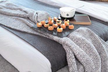 Łóżko Essence