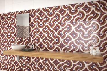 Dune Ceramics mozaika