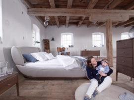 Swarzędz Home - Sypialnia Joy