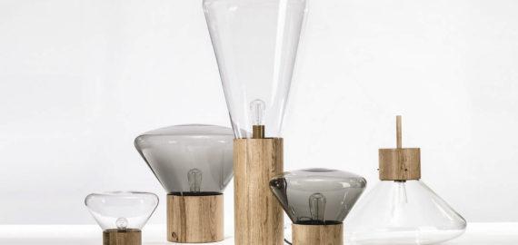 Nowość: lampy Brokis