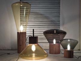 Brokis Muffins - lampy