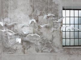 Brokis Night Birds - lampy