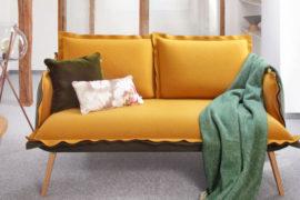 Skey – sofa