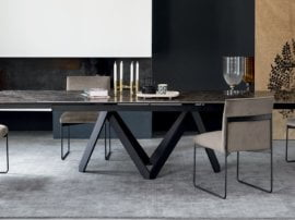 Calligaris Gala - krzesło