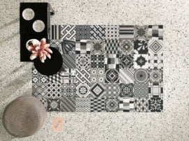 Novabell Deco – nowy patchwork
