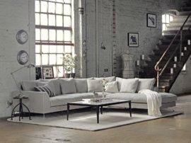 Sofa MTI Blues
