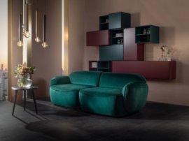 Sofa MTI Bubble