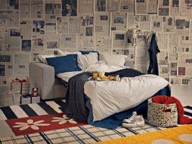 Sofa MTI New Choice