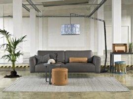 Sofa MTI Noir