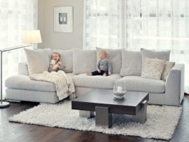Sofa MTI Paso Doble