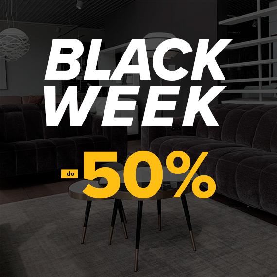 Black Week – meble