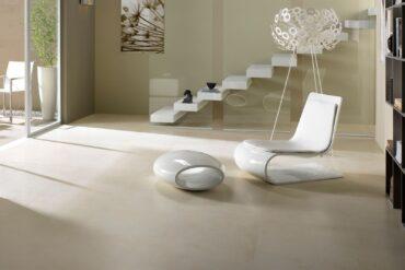 Imola Ceramica płytki z kolekcji Concrete project
