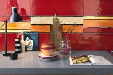 Imola Ceramica płytki z kolekcji Shades