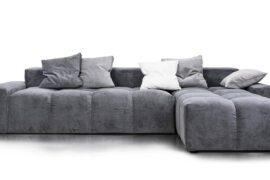 Tufti- sofa