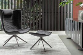 Colibri- fotel