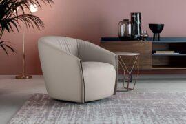 Bodo- fotel