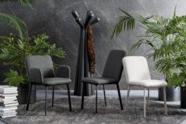 Ika- krzesło