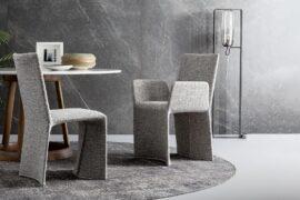Ketch- krzesło