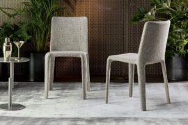 My time- krzesło