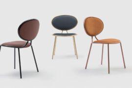 Otto- krzesło