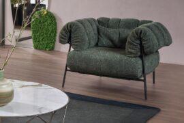 Tirella- fotel