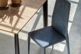 Nubia – krzesło