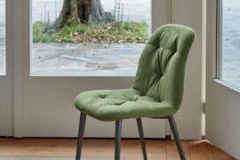 Spring – krzesło