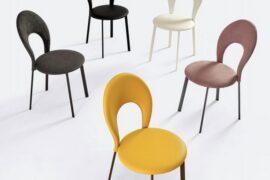Vittoria – krzesło
