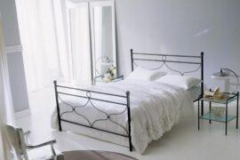 Bernini – łóżko
